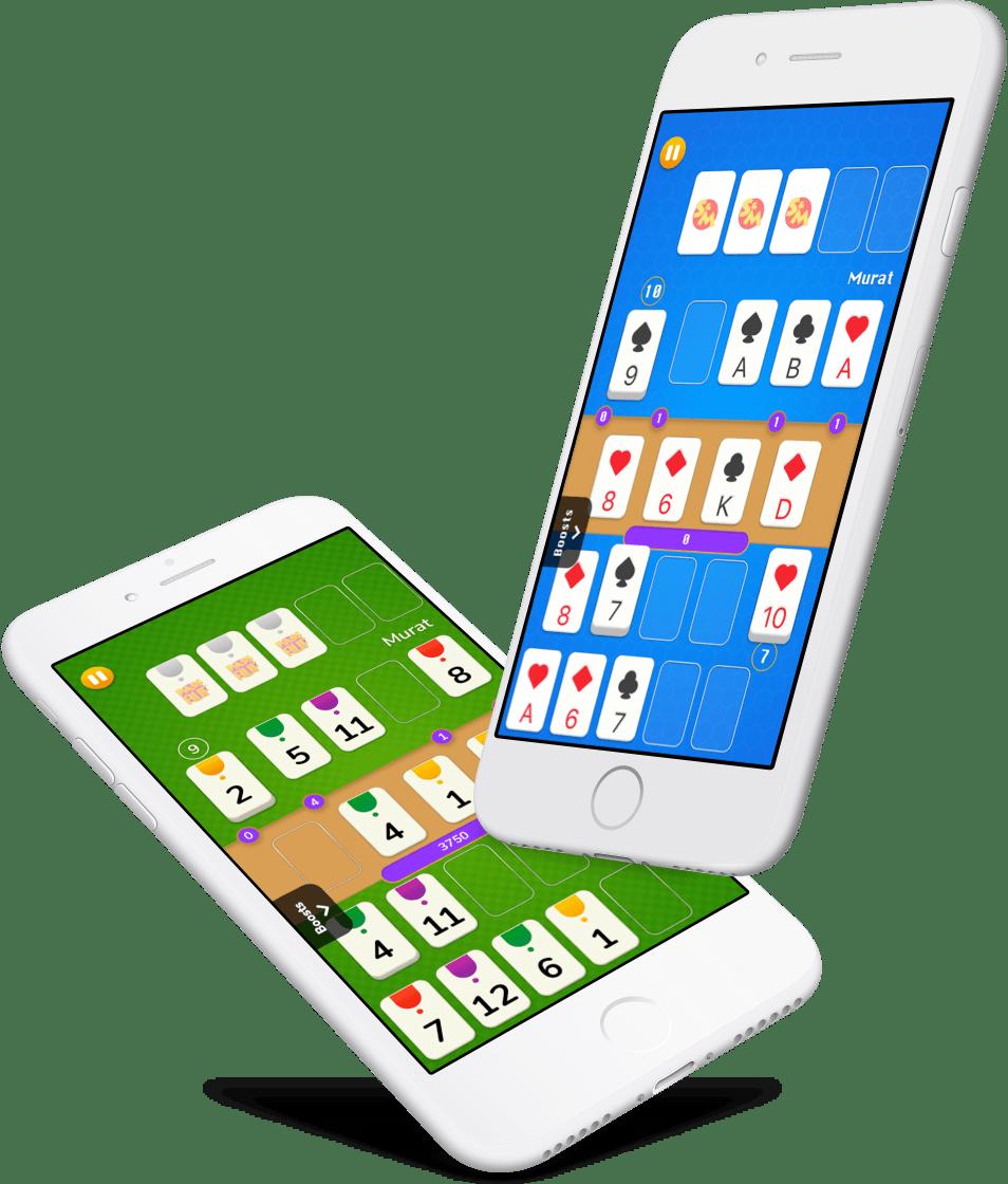 Kartenspiele Apps